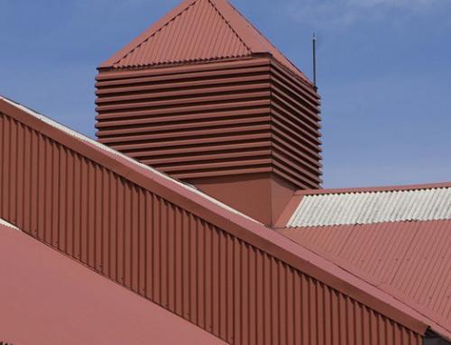 Is Your Bad Commercial Roof a Candidate for Roof Restoration?