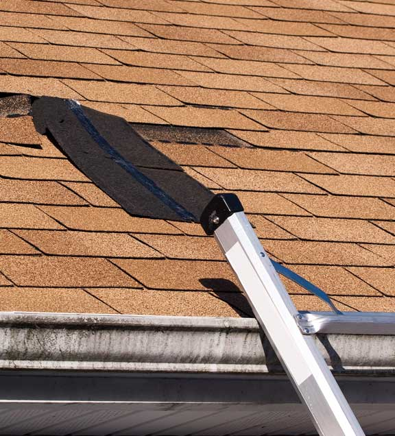 roof repair company Ohio