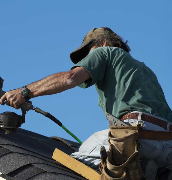 roofing construction company
